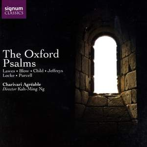 The Oxford Psalms