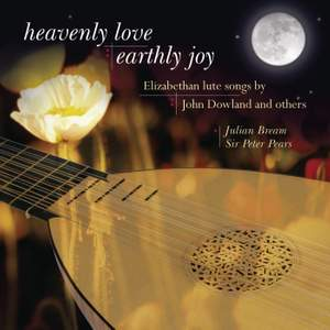 Heavenly Love - Earthly Joy