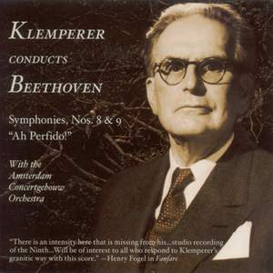 Klemperer Conducts Beethoven Product Image