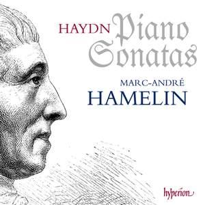 Haydn - Piano Sonatas Volume 1
