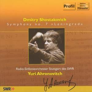 Yuri Ahronovitch Edition Volume 1
