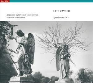 Kayser - Symphonies Volume 1 Product Image