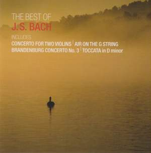 The Best of J.S. Bach
