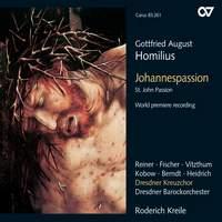 Homilius: St. John Passion