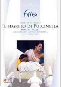 Stravinsky: Il segreto di Pulcinella
