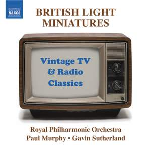 British Light Miniatures