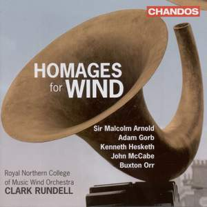 Homages for Wind