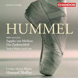 Hummel - Ballet Music