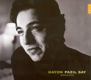 Haydn - Sonatas