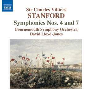 Stanford - Symphonies Volume 1 Product Image