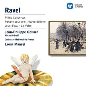 Ravel: Piano Concerto in G major, etc.