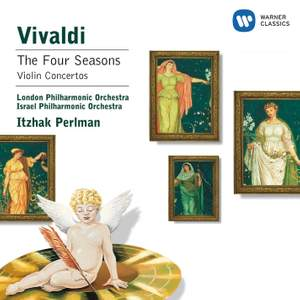 Vivaldi: The Four Seasons, etc.