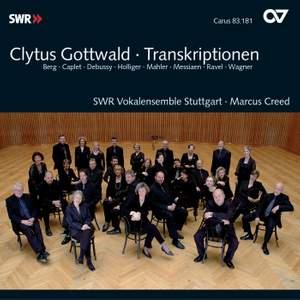Gottwald - Transcriptions