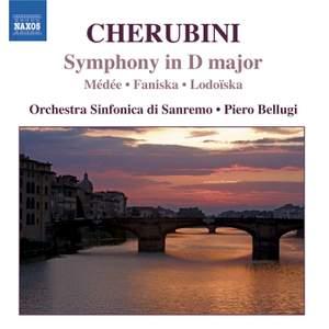 Cherubini: Symphony & Overtures to Medee, Faniska & Lodoiska