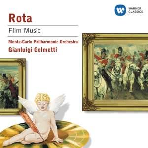 Rota, N: Il Gattopardo (The Leopard), etc.