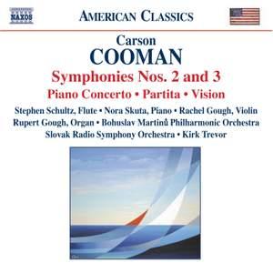 American Classics - Carson Cooman Product Image