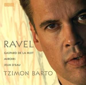 Ravel: Gaspard de la Nuit, etc.