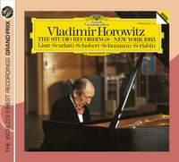 Vladimir Horowitz: The Studio Recordings, New York 1985