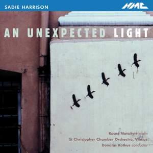Harrison - An Unexpected Light