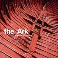 John van der Veer - The Ark