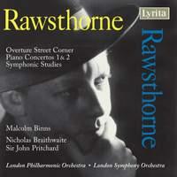 Rawsthorne: Symphonic Studies