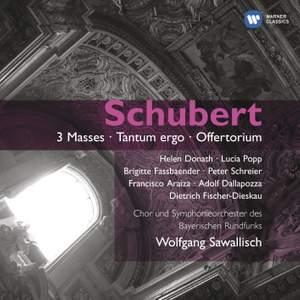 Schubert - Masses