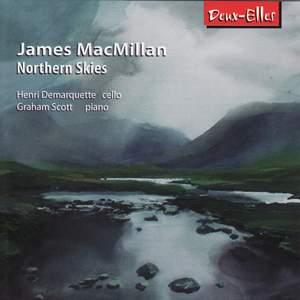 MacMillan - Nothern Skies