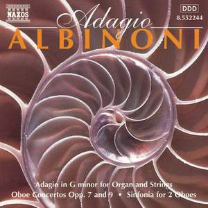 Albinoni: Adagio Product Image