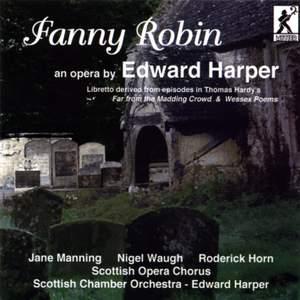 Harper, E: Fanny Robin Product Image