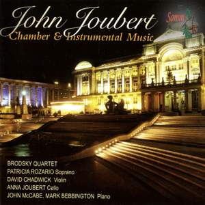 Joubert - Chamber and Instrumental Music