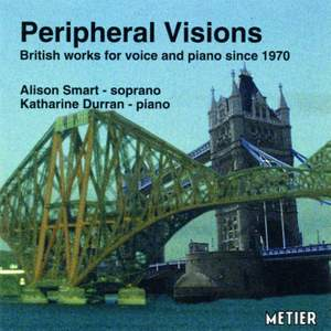 Peripheral Visions Product Image