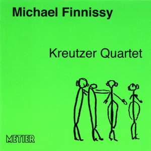 The Kreutzer Quartet play Michael Finnissy