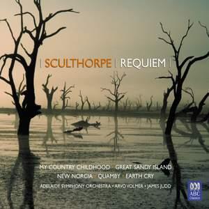 Peter Sculthorpe: Requiem