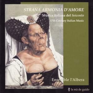 Italian Music of the 17th Century