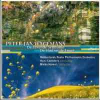 Wagemans: Symphony No. 7 & The City and the Angel