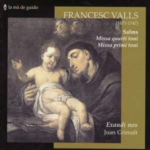 Valls - Masses