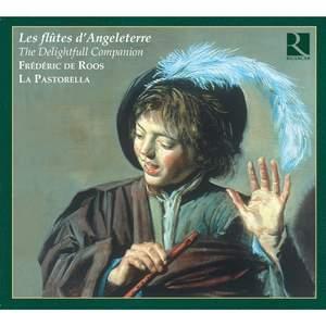 Les Flutes D'Angleterre - The Delightfull Companion