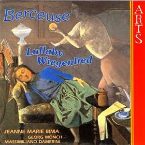 19 Lullabies