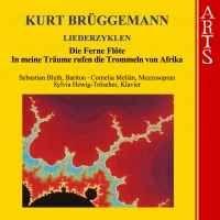Kurt Brüggemann: Song Cycles