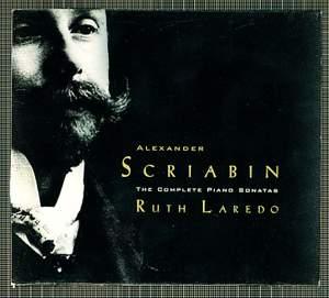 Scriabin - The Complete Piano Sonatas