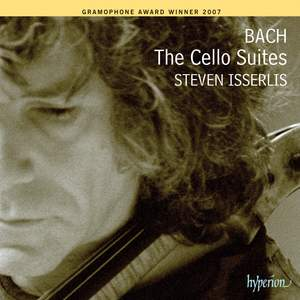 Bach - The Cello Suites