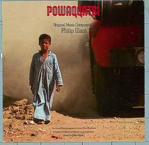 Glass, P: Powaqqatsi (Soundtrack)