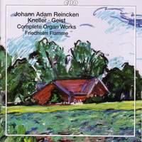 North German Organ Baroque Volume 3