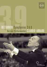 Beethoven - Symphonies Nos. 3 & 9