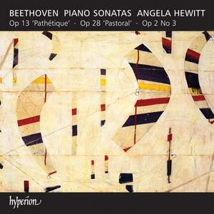 Beethoven - Piano Sonatas Volume 2 Product Image