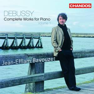 Debussy - Complete Works for Solo Piano Volume 1