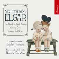 Elgar: The Wand of Youth Suites, Nursery Suite, Dream Children