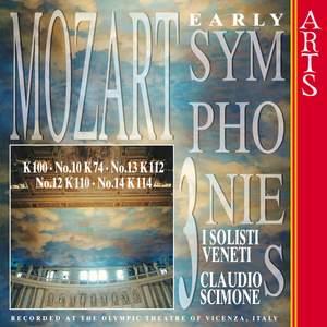 Cherubini - Symphony and Overtures