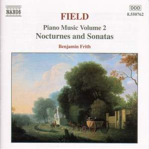 John Field: Piano Music, Vol. 2