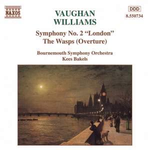 Vaughan Williams - Symphony No. 2